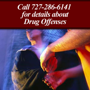 Drug Offenses & Drug Trafficking