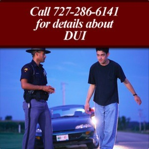 DUI - Drunk Guy