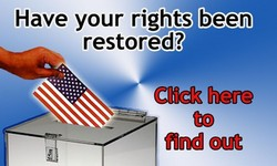 Restoration of Civil Rights